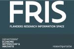 FRIS - het onderzoeksportaal stelt alle onderzoek voor