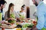 11 redenen waarom het zalig is om samen te koken