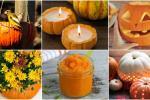 Happy Halloween! Ontdek hier welke 15 zalige dingen je kan doen met pompoenen