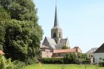 Wandeling in Sint-Martens-Bodegem