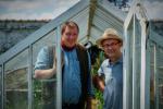 Marc Verachter en Bart Verelst bieden inspiratie tijdens een aangename en leerrijke talkshow