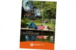 Open tuinen gids 2018