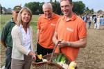 Sonja De Becker over Dag van de Landbouw