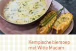 Recept voor Kempische Biersoep