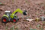 Resultaten enquête impact corona op landbouwsector