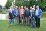 Deze unieke wandeling werd samengesteld voor en door de inwoners van Achel, op initiatief van Landelijke Gilde Achel en Innovatiesteunpunt.