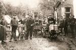 ©Stadsarchief Eeklo, D-collectie, inv. nr. 1917-06