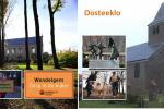 Excursie naar Wondelgem en Oosteeklo