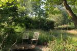 tuin van de toekomst