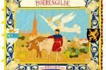 Gildevlag van de Boerengilde van Booischot (1910)