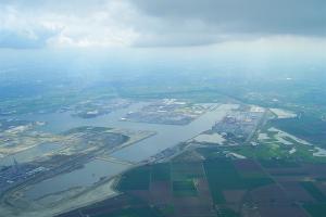 Halve daguitstap Sint-Gillis-Waas en de Wase polders en haven
