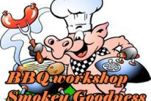 BBQ workshop voor echte mannen