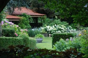 Inschrijven voor Open tuinen