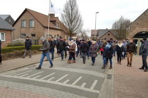 Officiële opening Ontdek het dorp in Molenbeersel