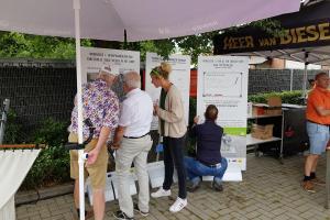 Dorpenbeleid PDPO Limburg workshop dorp