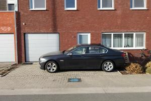 Auto voor huis