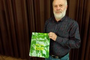 Martin Hermy toont 'de juiste boom in de tuin'