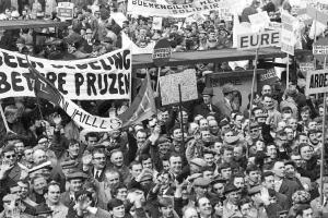 boerenbetoging 1971