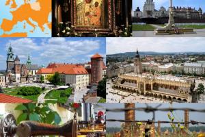 Op reis naar Polen met Landelijke Gilden
