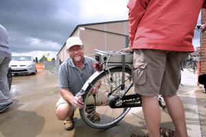 Is je elektrische fiets een (brom)fiets?