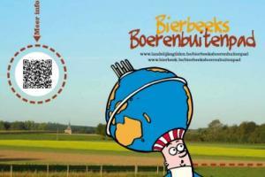 Landbouwleerpad en plattelandspad te Bierbeek Vlaams-Brabant: Bierbeeks Boerenbuitenpad