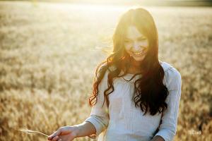 13 redenen waarom een vrouw die op het platteland woont een TOPwijf is