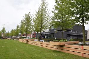 warme tuin Wondelgem