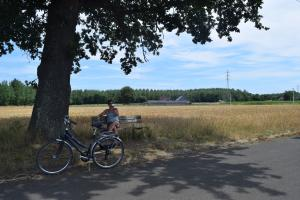 Fietstocht Vlaams-Brabant