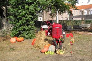 opening warme tuin Voeren