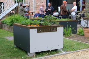 warme tuin Liezele
