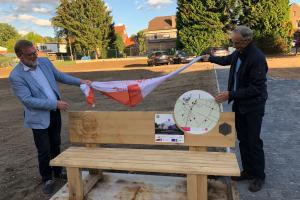 Opening Ontdek het dorp in Dorne
