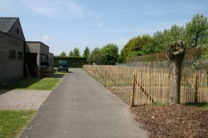 warme tuin in Huize Eyckerheyde