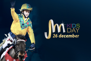 Jumping Mechelen Kids Day