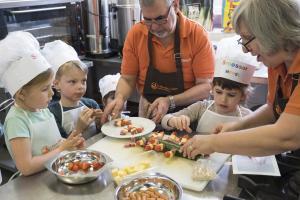 Activiteiten voor en met kinderen