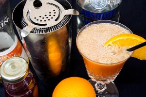 Cocktails maken met Landelijke Gilden