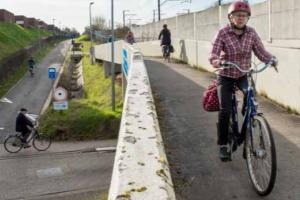 Visie over het mobiliteitsprobleem