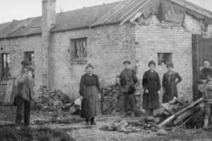 18 december, Plattelandsacademie 'Wereldoorlog I en de wederopbouw'