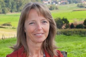 Voorzitter Landelijke Gilden Sonja De Becker