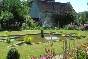 Tuinreis Le Perche: zachte heuvels en mooie natuurplekjes, 1 tot 4 juni 2017