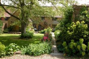 Charmante natuurpracht Somerset & Dorset, 26 tot 29 mei 2017