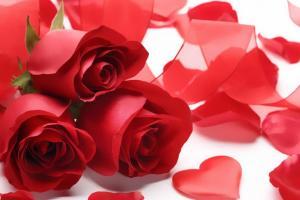 Valentijn en etiquette