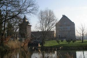 Waterkasteel van Binderveld