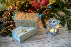 Ideetjes voor cadeaus