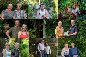 tuinbezoeken zomer 2020