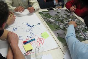 Landelijke Gilden stelt resultaten Dorpsenquête voor en lanceert het concept 'dorpsatelier'