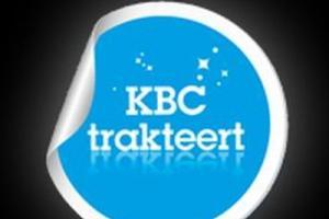 Elektrische fiets te winnen met KBC en Landelijke Gilden