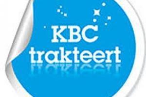 KBC trakteert wedstrijd elektrische fiets Landelijke Gilden
