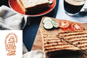 Tips om restjes oud brood toch nog te gebruiken