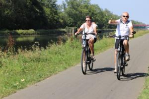 fietszoektochten zomer 2020