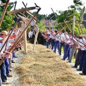 Tradities op het platteland